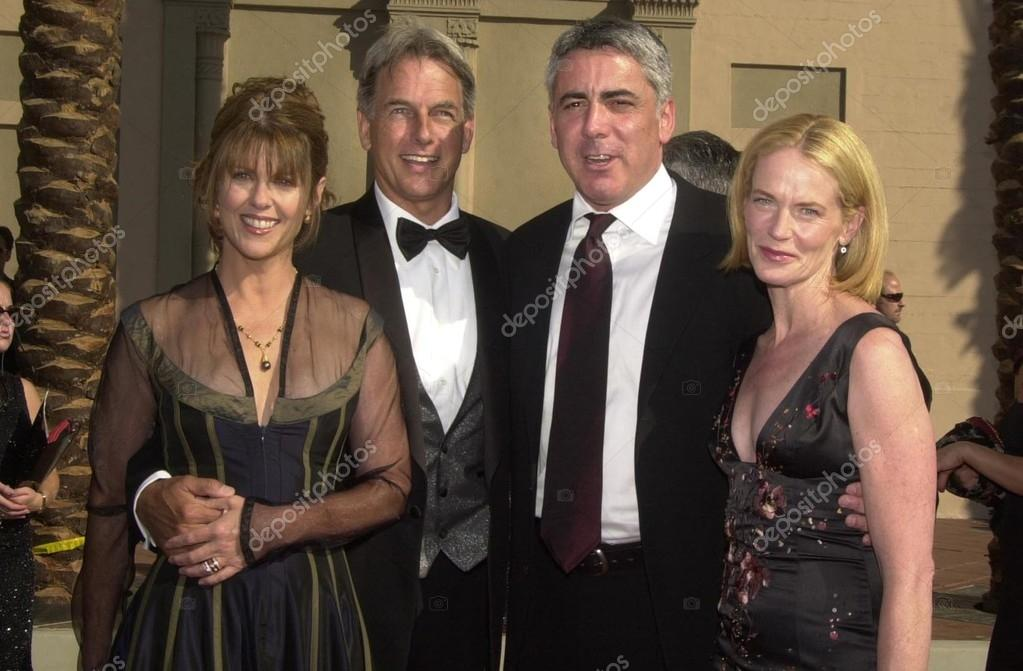 Pam dawber mark harmon adam arkin and phyllis lyons for Is mark harmon still married to pam dawber