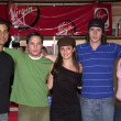 Cast of Roswell — Stock Photo