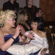 AnnNicole Smith and Bai Ling — Stockfoto #17932893