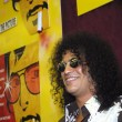 Foto de Stock  : Slash