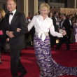 Постер, плакат: Sting and Trudie Styler