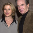 Annette Bening and Warren Beatty — Foto de stock #17937695