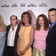 Jennifer Coolidge, Christine Lahti, Glenne Headly and Chazz Palminteri - Stock Photo