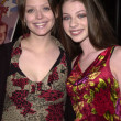 Постер, плакат: Amber Benson and Michelle Trachtenberg