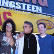 Slash, Robert Evans and Jeff Danna — Stock fotografie #17939249