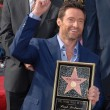 hugh jackman — Stock Photo