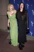 Jennifer Blanc and Janise Blanc — Stock Photo