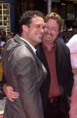 Diedrich Bader and Stephen Root — Stock Photo
