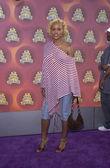 Eve at the 2002 MTV Movie Awards — Stock Photo