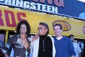 Slash, Robert Evans and Jeff Danna — Photo
