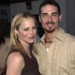 Kevin Richardson and wife Kristen — Stock Photo #17940213