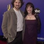 ������, ������: Tom Dupont and wife Christine