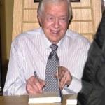 Jimmy Carter — Stock Photo #17941149