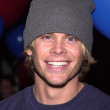 Eric Christian Olsen — Stock Photo