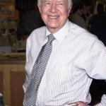 Jimmy Carter — Stock Photo #17943327