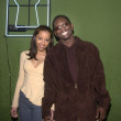 ������, ������: Guy Torry and date Monica