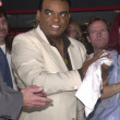 Stockfoto: Ron Isley