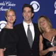 Постер, плакат: Lisa Kudrow David Schwimmer Jennifer Aniston
