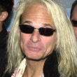 David Lee Roth — Stock fotografie
