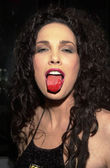 Julie Strain — Stock Photo