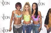 Destiny's Child — Stock Photo