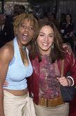 Debra Wilson and Jill Michele — Stock Photo