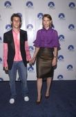 Claire Danes and Ben Lee — Stock Photo