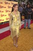 Mya op de 2001 mtv movie awards — Stockfoto