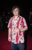 Jack black — Stock fotografie