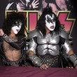 ������, ������: Paul Stanley and Gene Simmons