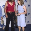 Stock Photo: Jennifer Beals and Jodie Foster