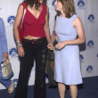 Постер, плакат: Jennifer Beals and Jodie Foster