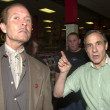 Clive Kennedy and Lloyd Kaufman — 图库照片 #17957495