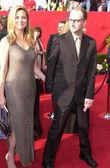 Steven Soderberg and Laura Bridgeford — Stock Photo