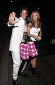 Kaya Wittenburg and Valerie Penso — Stock Photo