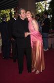 Edward James Almos and Merel Julia — Stock Photo