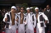 B2K at the 2nd Annual BET Awards — Stock Photo