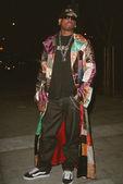 Dennis Rodman — Stok fotoğraf