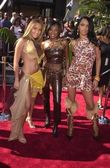 3LW at the 2nd Annual BET Awards — Stock Photo