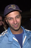 "Tom Morello from ""Rage Against the Machine"" — Stock Photo"