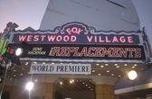 Teater i westwood — Stockfoto