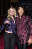 LeAnn Rimes and Andrew Keegan — Stock Photo