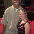 Stock Photo: Shane Battier with date