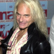 David Lee Roth — Stock Photo