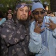 Постер, плакат: Fieldy of KORN with Coolio