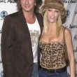 Постер, плакат: Heather Locklear and Ritchie Samboura