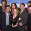 Foto de Stock  : Cast of CSI