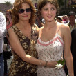 Stock Photo: SusSarandon and daughter Eva