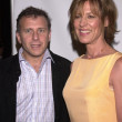 Paul Reiser and Christine Lahti - Stock Photo