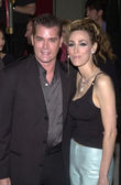 Ray Liotta and wife Michelle — Stock Photo
